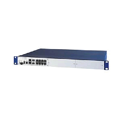 MACH102 Workgroup Endüstriyel Ethernet Switch Serisi