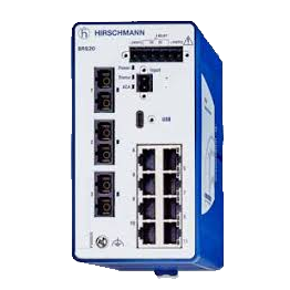 Bobcat Series Managed Switches