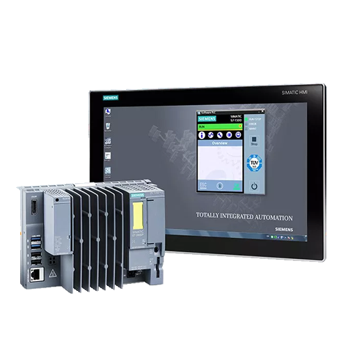 Siemens SCADA software