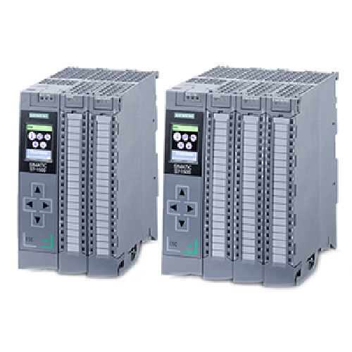 Siemens SIMATIC S7-1500 COMPACT PLC CPU Series