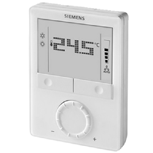 RDG160KN Siemens KNX Room Thermostat
