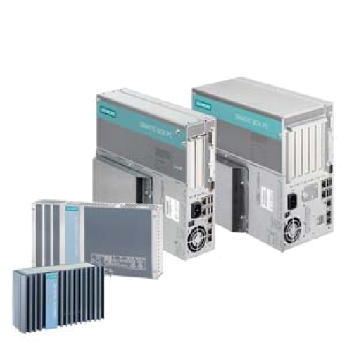 Siemens Simatic Box PC