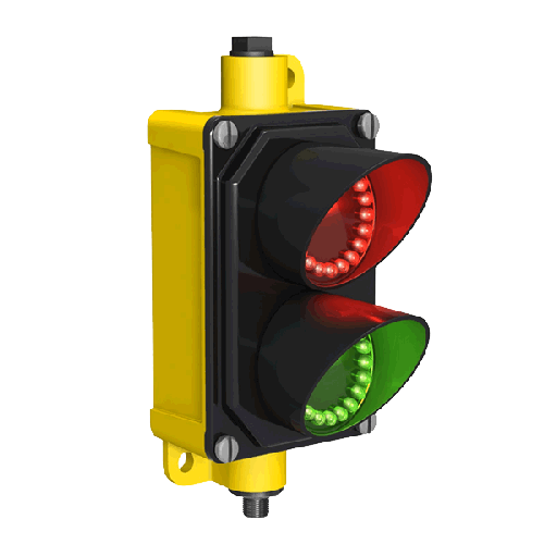 SP250 Series Signal Lamps(Traffic Light)