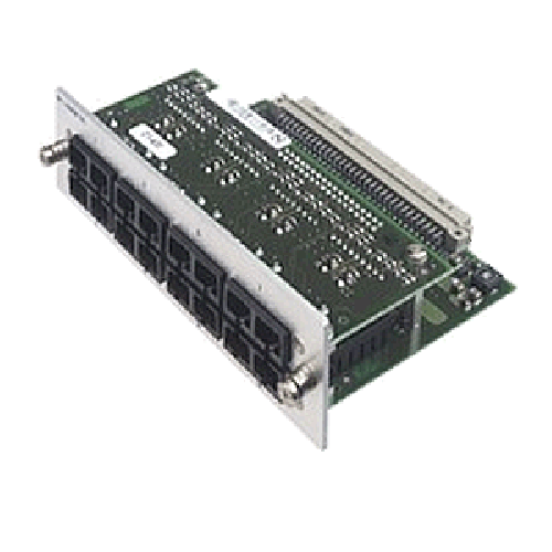 MACH102-104 Workgroup Switches Series Media Modules