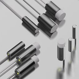 IHT Series High Temperature Inductive Sensors