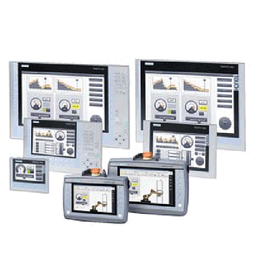 SIMATIC  HMI  Comfort Outdoor Panels