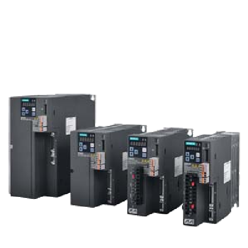 Siemens Sinamics V90 Series Servo Drives