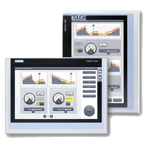 SIMATIC HMI Comfort Panels Standard Devices