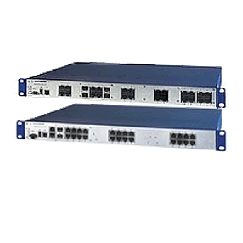 MACH104 Workgroup Endüstriyel Ethernet Switch Serisi