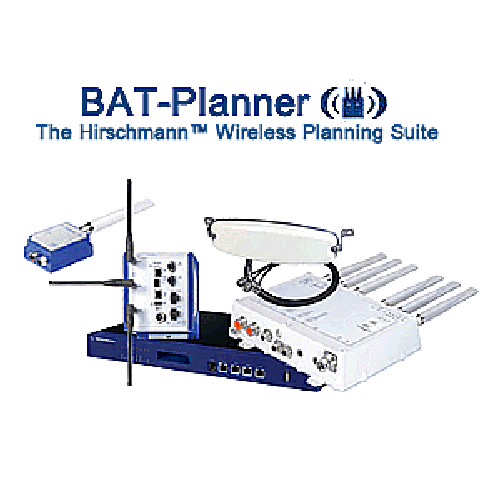 BAT-Planner Software Suite