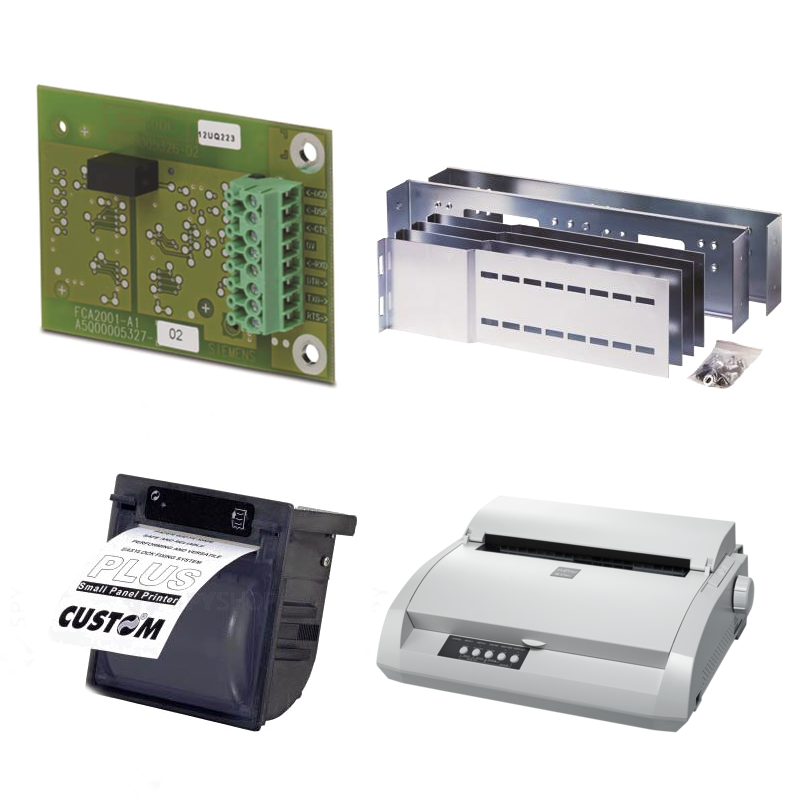 Control Panel Accessories