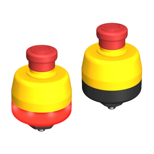 30 mm Emergency Stop Buttons