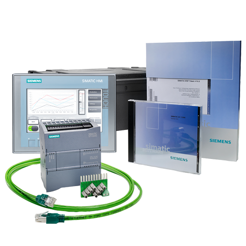 Siemens SIMATIC S7-1200 Beginner Package