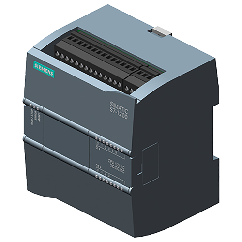 Siemens SIMATIC S7-1200 CPU Series